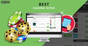Best oOnline Casino Sites