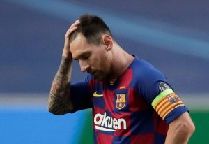 What's Next for Messi?