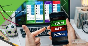 The Rise of Betting Exchanges