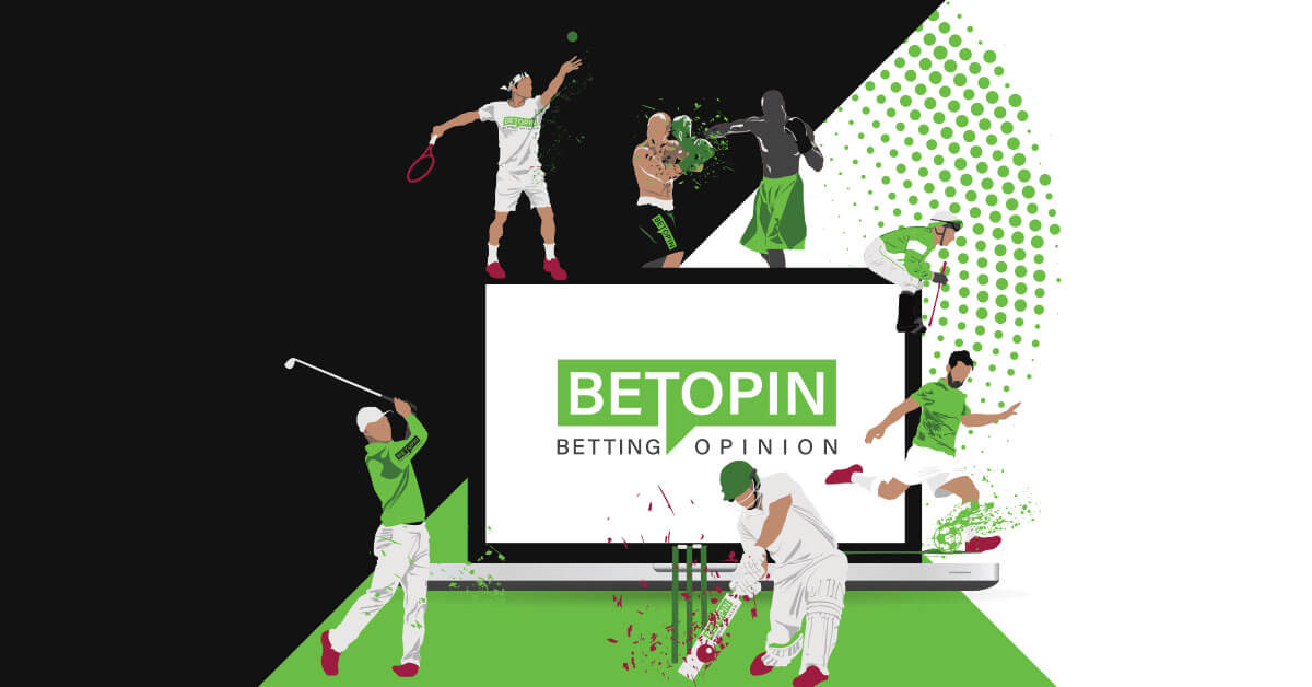Betopin | Compare Betting Exchanges, Sports Betting & Casino Sites