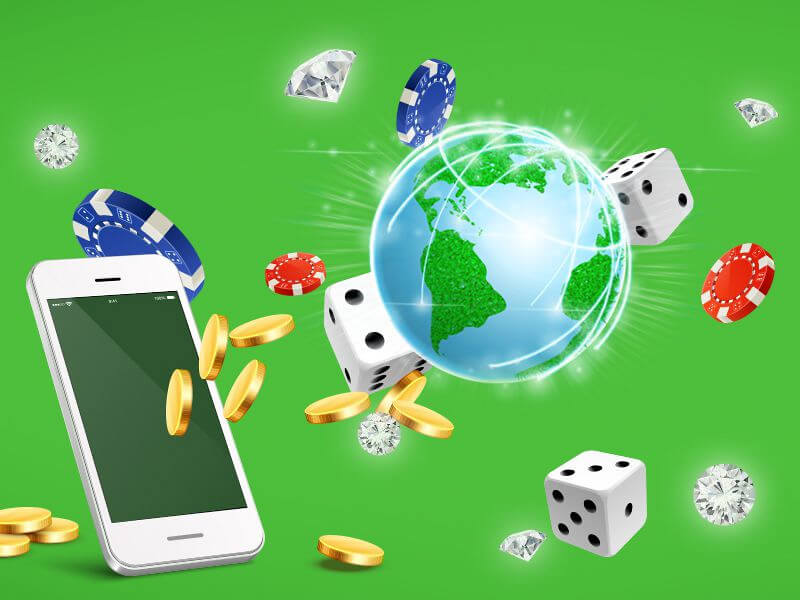 Best Online Casinos by Country
