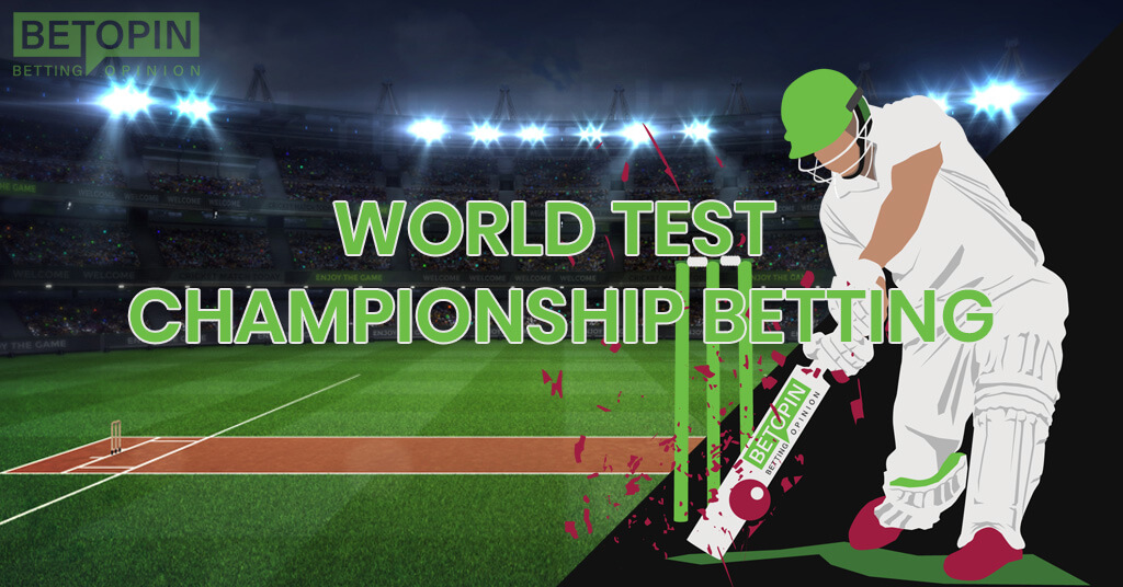 World Test Championship Betting