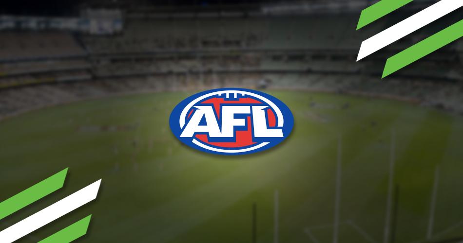 Australian Rules Logo