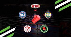 Boxing Homepage Logo