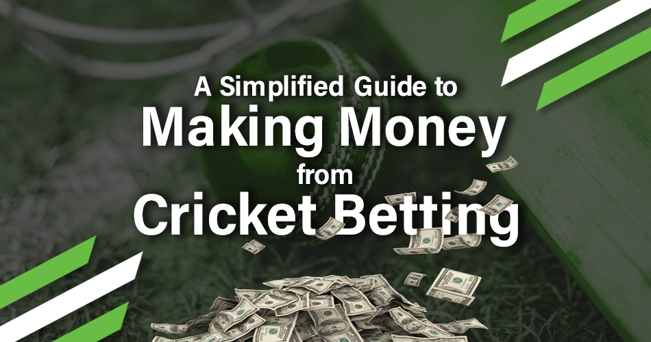 How to bet on cricket and win is online horse betting legal in missouri man