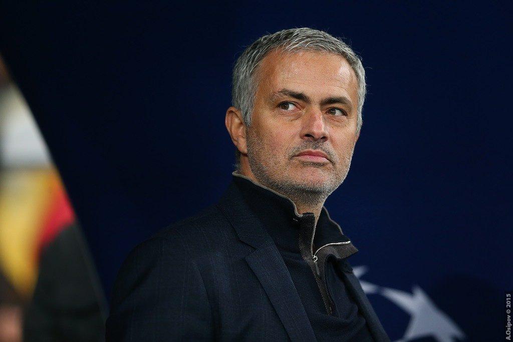 Jose Mourinho sacked as Man Utd Manager