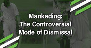 Mankading