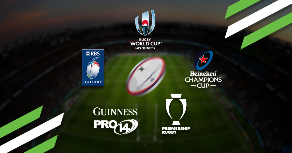 Rugby Union Homepage Logo