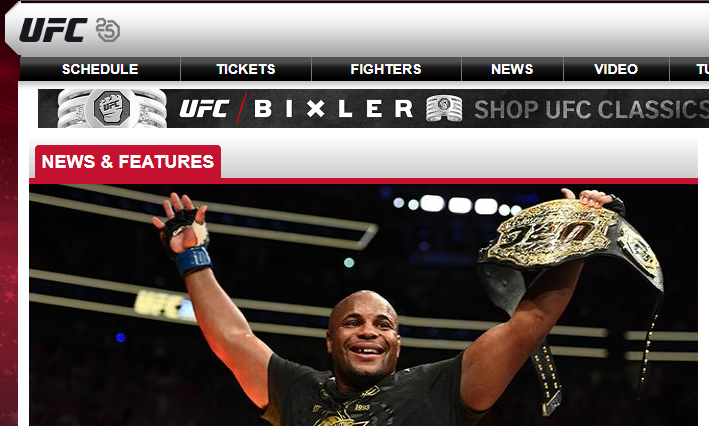 Best betting sites for ufc news cosmo sports game betting