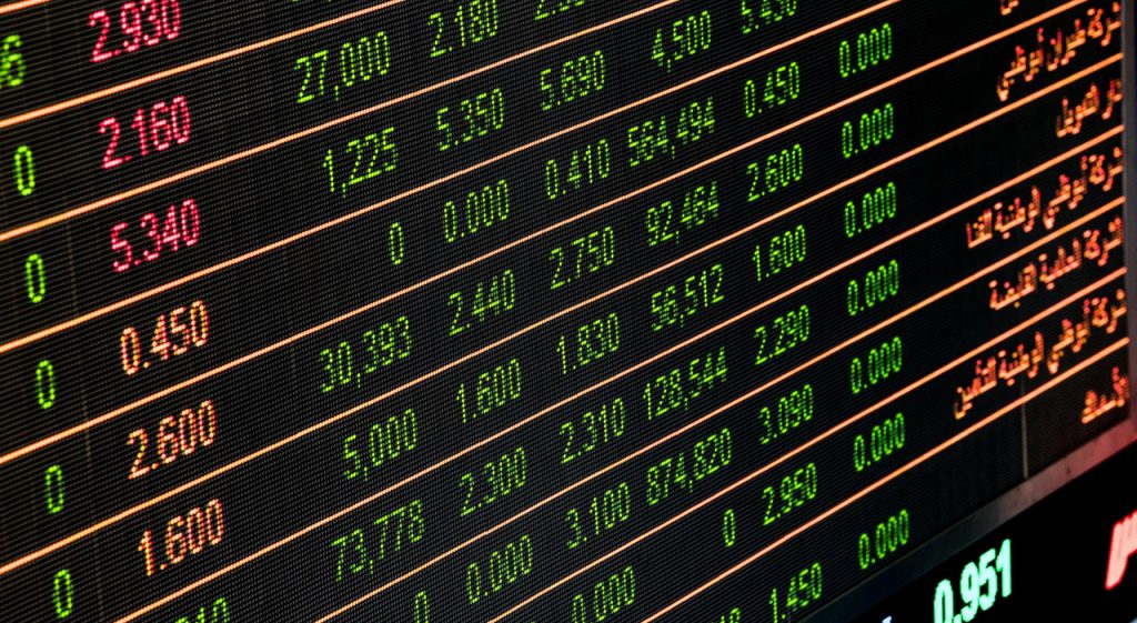 Financial and sports betting
