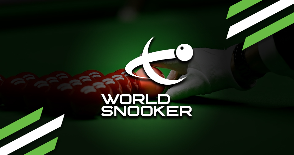 Snooker Homepage Logo